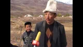 Download kyrgyzstan саякат Чон Алай Карамык Video