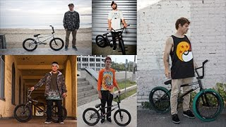 Download Top 5 Best Bmx Street Riders Video