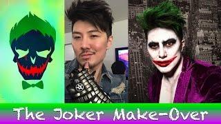Download The Joker Make-Over Video