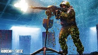 Download I'm Epicness Itself (THE LORD) Rainbow Six Siege Gameplay & Funny Moments Video