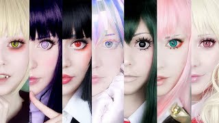 Download ☆ Review: What Circle Lenses for cosplay? PART 3 ☆ Video