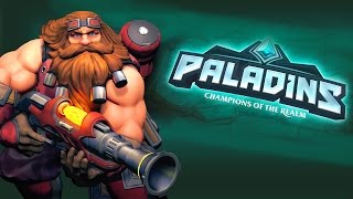 Download Paladins of the Realm Video