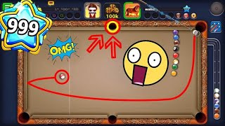 Download 8Ball pool | First person to complete level 999 Walid Damoni | insane trick shots Video