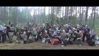 Download Vikse Paintball Haugesund Action Game 2013 Video