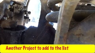 Download Leaking Differential Seals Video