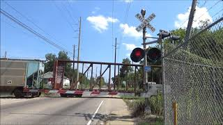 Download Range Street Railroad Crossing #1 (Video 2), Dothan, AL Video