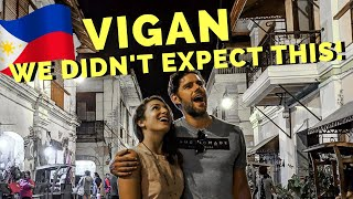 Download FOREIGNERS react to VIGAN CITY - UNBELIEVABLE place in the PHILIPPINES?? Video