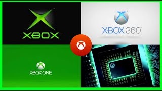 Download All Xbox Consoles Startup Screens (2001-2017) 16 YEARS OF XBOX Video