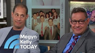 Download The Unbelievable Way 3 Men Found Out They Were Triplets Separated As Babies | Megyn Kelly TODAY Video