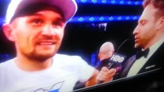 Download Andre ward vs kovalev fight Video