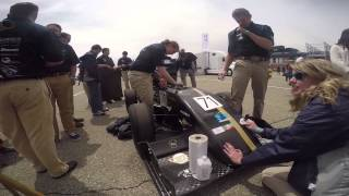 Download FSAE Michigan 2015 from the eyes of Panther Racing Video