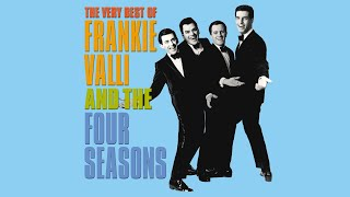 Download Frankie Valli - Can't Take My Eyes Off You Video
