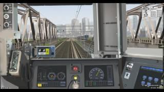 Download BVE5 227系 パネル活用 更新版 Video