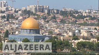 Download UNESCO to vote on Jerusalem resolution Video