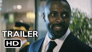 Download 100 Streets Official Trailer #1 (2016) Idris Elba Drama Movie HD Video