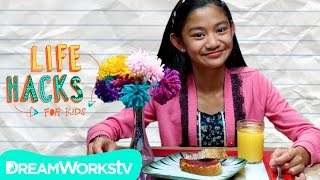 Download Even MORE Mother's Day Hacks | LIFE HACKS FOR KIDS Video