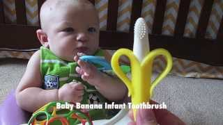 Download Best Infant Toys: 2-4 months {What are the best baby toys?} Video