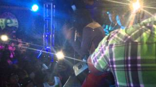 Download ryme minister at day party performing Video