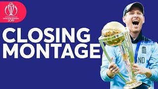 Download Closing Montage | 2019 ICC Men's Cricket World Cup Video