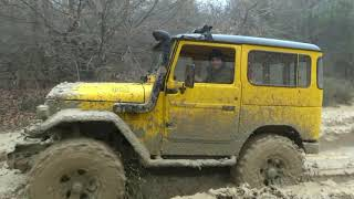 Download EXTREME OFFROAD @BELGRAD **land rover-jeep-nissan-toyota**HD Video