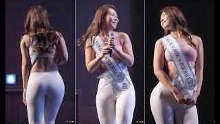 Download 왕홍슈퍼챌린지 코리아토너먼트 - 헬스트레이너 양애경 Video
