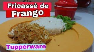 Download FRICASSÊ DE FRANGO com TUPPERWARE   Junior e Jefferson Video