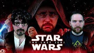 Download Star Wars: The Last Jedi - Nostalgia Critic Video