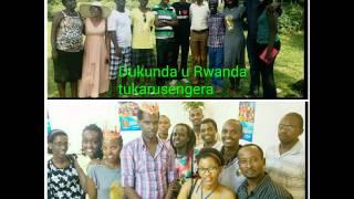 Download Pasteur Zigirinshuti Michel: Mwuka w'Imana ni we udushoboza kubabarira tugahabwa imigisha y'Imana Video
