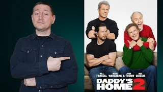 Download Daddy's Home 2 Review Video