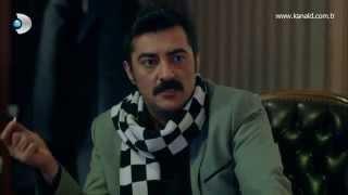 Download Poyraz Karayel 7. Bölüm - Bu alemde ofsayt bilen kadını tek geçerim! Video