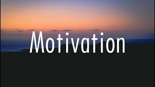Download Normani - Motivation (Lyrics) Video