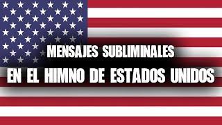 Download Mensaje subliminal en el himno de Estados Unidos (by Angel D. Revilla) Video