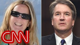 Download Kavanaugh accuser wants FBI investigation before testifying Video