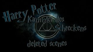 Download Harry Potter und die Kammer des Schreckens - deleted scenes [German] Video