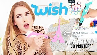 Download Testing Interesting Back to School Supplies FROM WISH!! Video