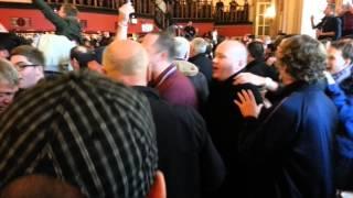 Download West Ham at Hamilton Halls Video