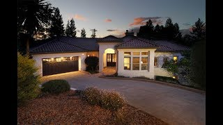 Download Skyfarm Moderna Con Bella Vista in Santa Rosa, California | Sotheby's International Realty Video
