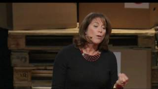 Download TEDxRC2 - Fiona Terry - The Paradox of Humanitarian Aid Video