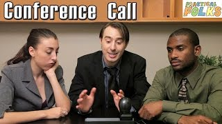 Download Conference Call [Practical Folks] Video