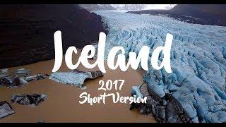 Download ICELAND in 4K - 2017 - Short Version Video