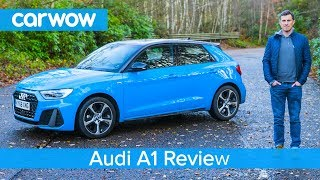 Download Audi A1 Sportback 2019 in-depth review - carwow Reviews Video