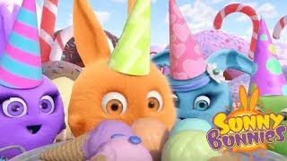 Download Cartoons for Children | Sunny Bunnies - CANDY LAND | Funny Cartoons For Children Video