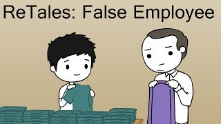 Download ReTales: False Employee Video