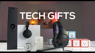 Download Cool Tech Gifts Video