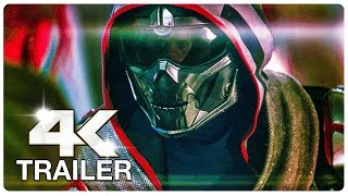 Download BLACK WIDOW : 5 Minute Trailers (4K ULTRA HD) NEW 2020 Video