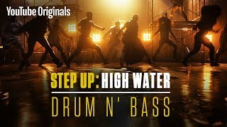 Download Drum N' Bass (Main Title Extended) | Step Up: High Water (Official Soundtrack) Video