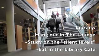 Download Dublin City University Campus Tour Video
