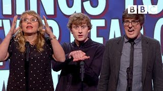 Download Things you never hear on daytime TV   Mock the Week - BBC Video