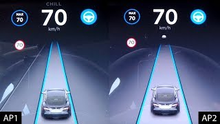 Download AutoPilot 1 vs AutoPilot 2: why AP1 is STILL better at this point - Testing the Tesla Video
