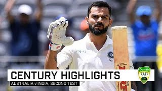 Download Full highlights of Kohli's Perth classic Video
